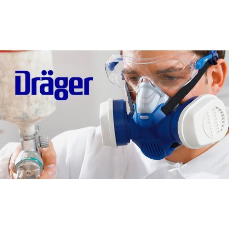 NEU im Sortiment - Atemschutzprodukte von DRÄGER