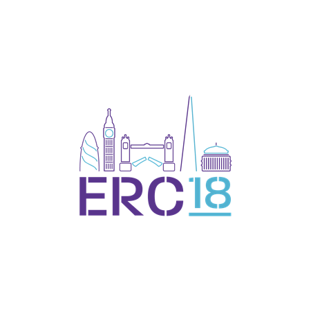 Deffner & Johann on Tour: ERC 2018 in London