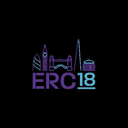 Deffner & Johann on Tour: ERC 2018 in London