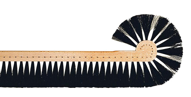 Dusting & Ostrich Brushes