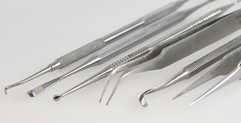 Dental Tools & Tweezers