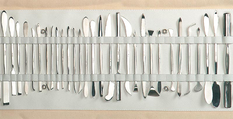 Spatulas & Stucco Tools