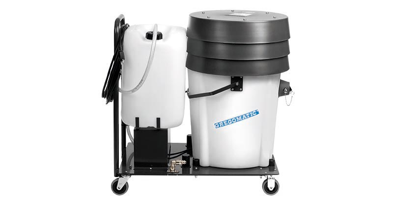 Vacuum Washing Systems