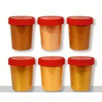 Iriodin® Perlglanzsortiment (Goldfarbtöne)