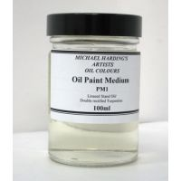 Michael Harding Oil Paint Medium PM1 100 ml