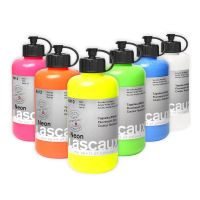 Lascaux Neon Fluorescent Colours, 85 ml
