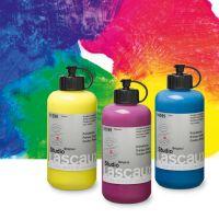 Lascaux Studio Primary Original Colours, 250 ml