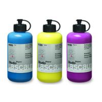 Lascaux Studio Original Primary Colours, 500 ml
