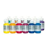 Lascaux Gouache ©riginal Set big, 85 ml