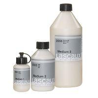 Lascaux Medium 1 gloss, 250 ml