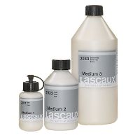Lascaux Medium 1 gloss, 1 l