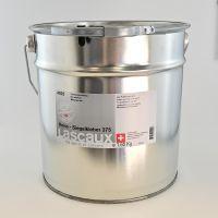 Lascaux Heiß-Siegelkleber 375 Trockenmischung, 1,65 kg
