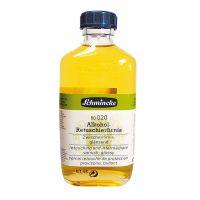 Schmincke Alkohol-Retuschierfirnis 60 ml