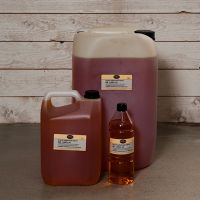 Ottosson Swedish Linseed Oil, raw, 5 l
