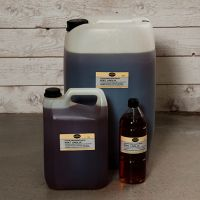 Ottosson Swedish Linseed Oil, boiled, 200 l Barrel