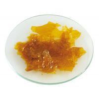 Blätterschellack Nr. 465 (orange)