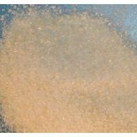 Gelatine in Pulver (Gries, hellgelb)
