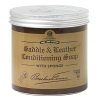 Brecknell Turner Saddle Soap, 500 ml