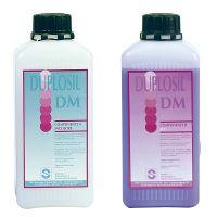 Duplosil DM Liquid A and B, each 1 kg