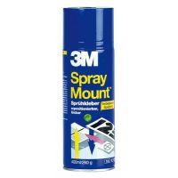 Sprühkleber Spray Mount 400 ml
