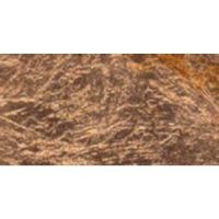 Copper leaf, 140 mm x 140 mm, booklet of 25 leaves