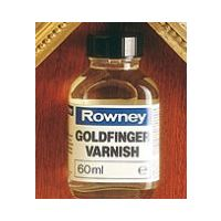 Goldfinger Varnish, 75 ml