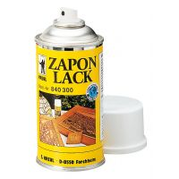 Zaponlack, Spraydose à 400 ml