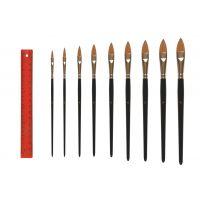 Meisterklasse Aquarellpinsel / Meisterklasse Watercolour Brush