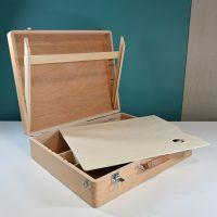 Künstler-Materialkoffer groß (leer)