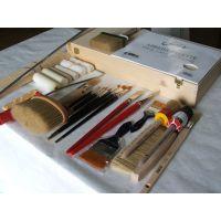 """Maler-Werkzeug-Set """"Meisterklasse"""""""