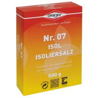 ISOL Isolation Salt, 5 kg