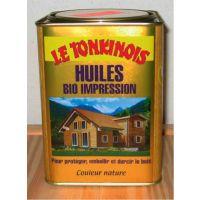 Le Tonkinois Bio Impression, farblos, 1,2 l