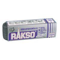 Stahlwolle rostfrei mittel-3, 150 g