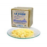 Echte Marseiller Seife, Flocken (Nadeln), 100 g