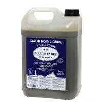 Schwarze Olivenölseife (Flüssigseife), Kanister à 5 kg