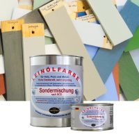 Ottosson Linseed Oil Paint, Special Order Shades 0,5 l
