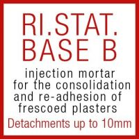 Ledan RI.STAT. BASE B, 1 kg
