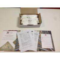 Ledan Test Box 1 - Structural Consolidation