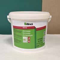 Illbruck OS110 Linseed Oil Putty, Bucket 10 kg