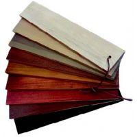 Ottosson Oil Glaze Chart