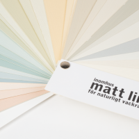 Ottosson Matte Leinölfarbe Sondermischung nach NCS, RAL, 5 l