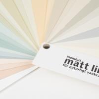 Ottosson Matte Leinölfarbe Sondermischung nach NCS, 1 l