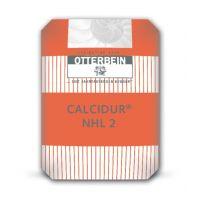 Otterbein Calcidur® NHL 2, 25 kg