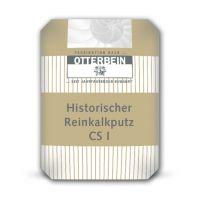 Otterbein Historischer Reinkalkputz, fein, 25 kg
