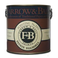 Farrow & Ball Estate Eggshell 0,75 l