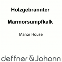 Manor House Kalk, 20 kg