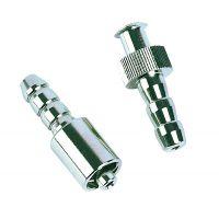 Luer-Lock-Anschluss, 1 Paar