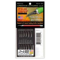 Glue Looper® V2 (Karte mit 12 Stück)