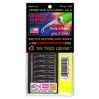 Glue Looper® Thick V3 (card with 6 pieces)