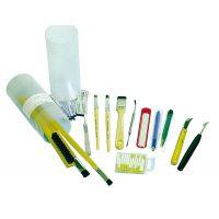 Exposing / Clean up Kit, 55 pcs.